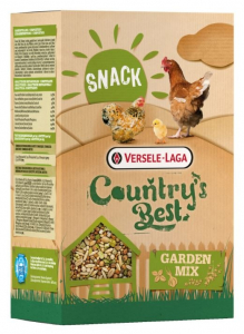 Snack Country's Best Snack Garden Mix - Versele-Laga - 1 Kg