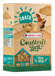 Snack Country's Best Snack Sea Mix - Versele-Laga - 1 Kg