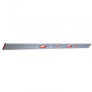 Règle à niveau - Taliaplast - Aluminium - 2 m