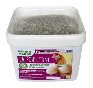 La Poulettine aromatisée Anis - Perrin Madox - 5 kg