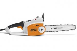 Tronçonneuse électrique MSE 170 C-BQ - STIHL - Guide Rollo E Mini 30cm (3/8P PMM3)