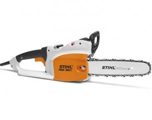 Tronçonneuse électrique MSE 190 C-Q - STIHL - Guide 35 cm (3/8P PM3)