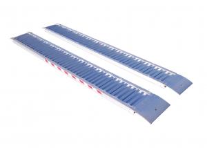 Rampes de chargement - Lider - Aluminium - 2,50 m - 2 tonnes