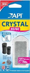 Crystal 40/60 - Api - 6 doses