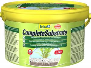 Tetra CompleteSubtrate 2.5 kg - Substrat fertilisant à effet longue durée