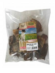 Oreilles de porc - Bubimex - Sachet de 24