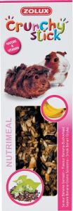 Crunchy Stick Banane/Sarrasin 115 g Zolux - Friandise pour cochon d'inde