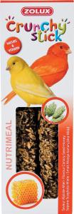 Crunchy Sticks Alpiste/Miel 85 g pour canaris Zolux - Friandise pour oiseaux