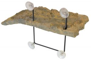 Ilôt flottant Zoo Med pour tortue - Petit modèle