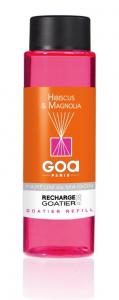 Recharge Goatier Hibiscus & Magnolia - GOA - 250 ml