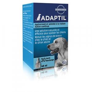 Recharge Adaptil 48 ml - Traitement anti stress pour chien