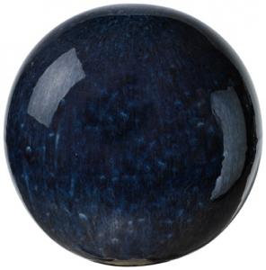 Sphère cosmos - Deroma - noir - 30 cm