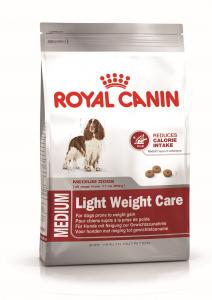 Croquettes pour chien - Royal Canin - Medium Light Care - 3 kg