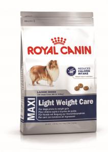 Croquettes pour chien - Royal Canin - Maxi Lignt Care - 3 kg