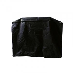 Housse de protection pour barbecue, Desserte et plancha sur chariot - Somagic - 120 x 62 x 80 cm