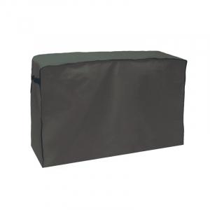 Housse de protection pour barbecue, Desserte et plancha sur chariot - Somagic - 165 x 63 x 90 cm