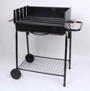 Barbecue charbon - Valparaiso