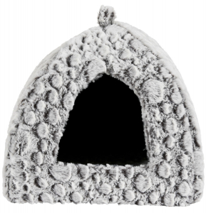 Igloo pour chat Moonlight - Zolux