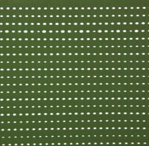Écran plastique vert closta - Nortene -1,2 x 5 m