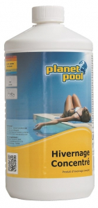 Hivernage concentré - Planet Pool - liquide - 1 L
