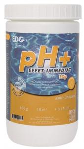 PH+ effet immédiat - EDG by Aqualux - poudre - 1 kg