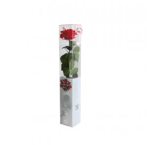 Rose premium - Diamètre 7/8cm 50 cm