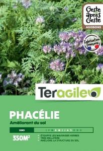 Phacélie 500gr - Teragile