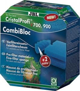 Combibloc pour Cristal Profi e700 - e900 - JBL