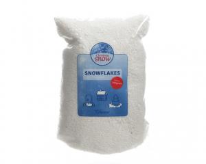Flocons de neige - 200 gr