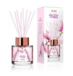 Diffuseur de parfum Goatier La Vie en Rose - GOA