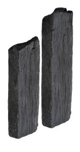 Mini piquets aspect schiste Hairie Grandon Hauteur 25-28-33 cm