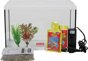 Kit Aquarium Nanolife KIDZ 40 18 L - Zolux