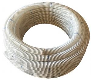 Tuyau d'aspiration pour pompe en spirale - Raco France - D. 30x25 m