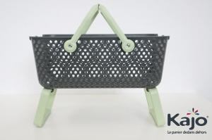 Kajo 15L - MV Industrie - gristilleul