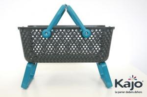 Kajo 15L - MV Industrie - gristurquoise