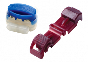 Kit accessoires pour tondeuses robots Connecteurs x 6 + raccords x 2 - GARDENA