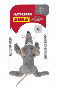 Peluche My Mice - Anka - Pour chien