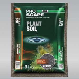 Substrat de sol - Pro Scape - JBL - 9 L - Brun