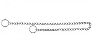 Collier étrangleur - Trixie - 50 cm x  2.5 mm