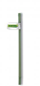 Tuteur en bambou plastifié - Nortene - 1,20 m