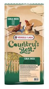 Mélange Country's Best Gra-Mix Mélange pour poussins et cailles - Versele-Laga - 4 Kg