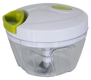 Mini hachoir manuel - CDP Distribution - 3 lames