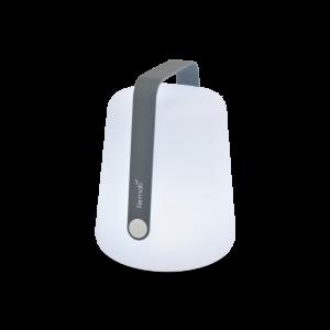 Lampe H25 Balad - Fermob - Gris Orage