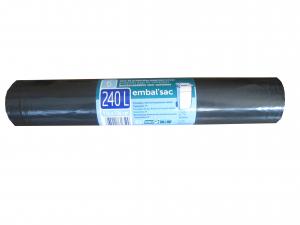 Sacs poubelle pour container - Embal'Sac - 240 L