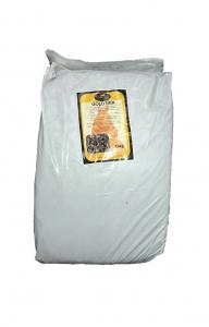 Aliment complet fibreux pour chevaux Equigold Gold mix - Sac de 25 kg