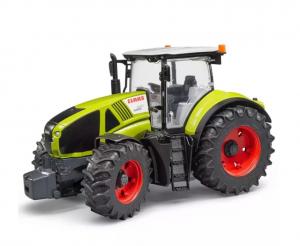 Tracteur Claas Axion 950 - Bruder - 1/16
