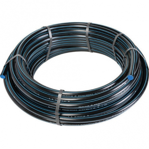 Tube PE NF eau potable - OD PLAST - Ø 5 cm L 50 m - 12.5 bar