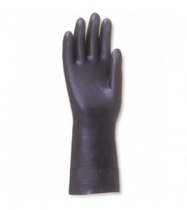 Gant néoprène 5308 - Sacla - Taille 8 -Noir