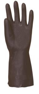 Gant néoprène 5310 - Sacla - Taille 10 - Noir
