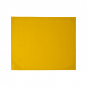 Set de table rectangle - Les Basics - Fermob - Miel